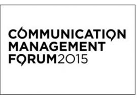 International academic conference Communication Management Forum 2015 to be held in May in Zagreb, Croatia